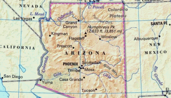 CarteArizona