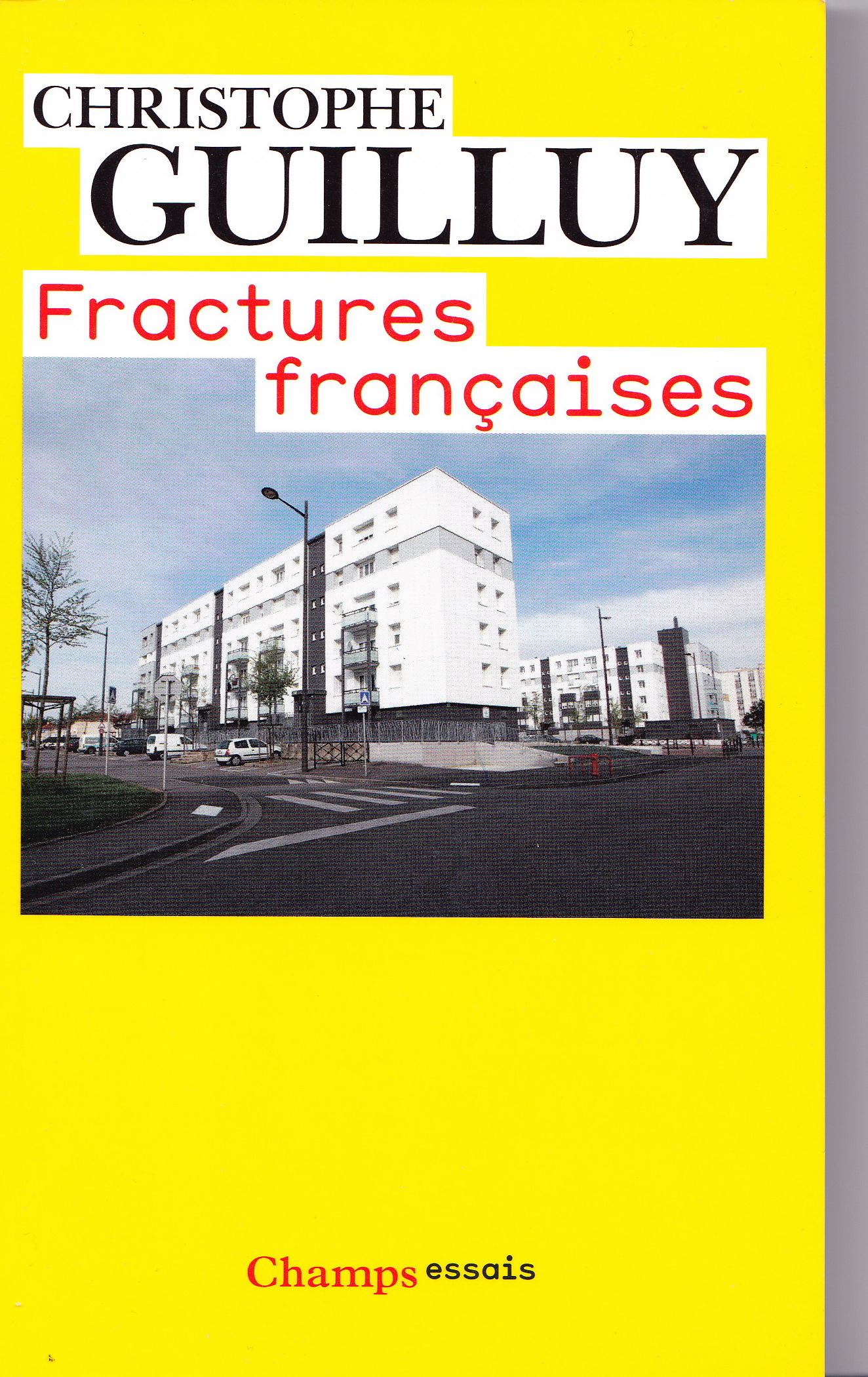 FracturesFrancaises